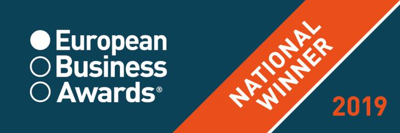 European Business Awards 2019: Εθνικός Νικητής & Ones to Watch