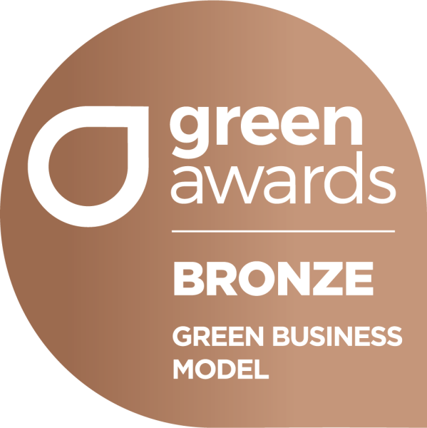 "Green Awards Distinction for Olympia Odos for its ""Strategy for developing a Green Road Infrastructure"""