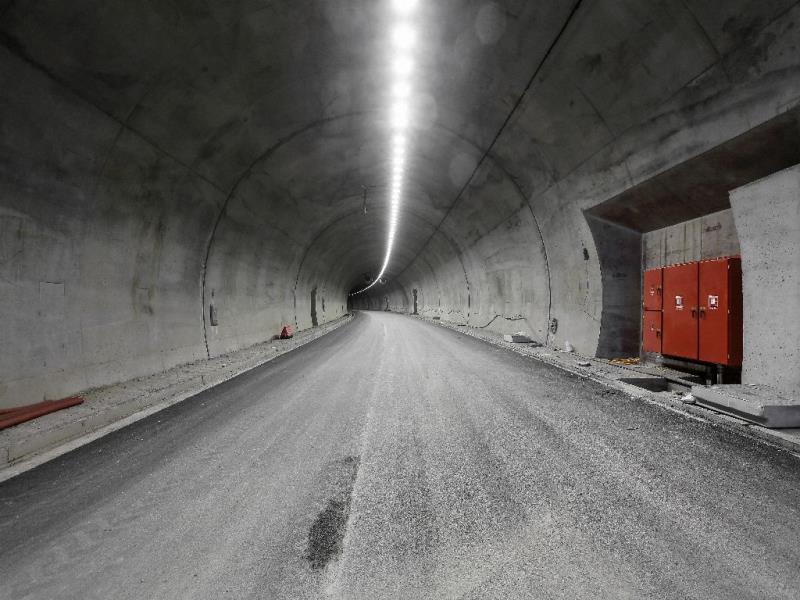 Panagopoula Tunnels (T26). November 2016